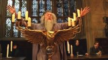 J.K Rowling ressuscite Dumbledore pour aider une adolescente