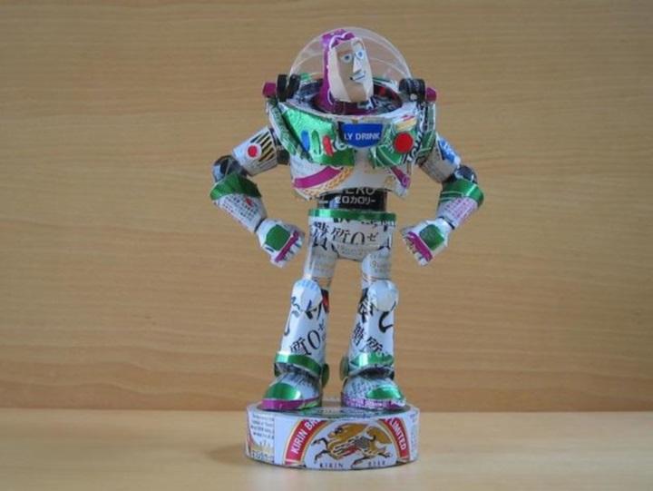 Aluminum-Buzz