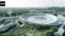 Zootopia, un zoo sans cage au Danemark