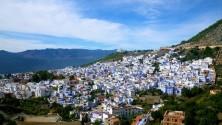 Mon beau Maroc : Destination Chefchaouen