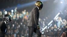 Les Daft Punk reviennent avec un nouvel album
