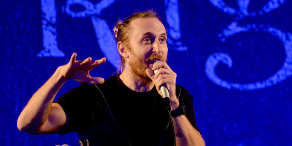 2. David Guetta – $30 million