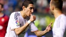 Le Real Madrid refuse de vendre Di Maria au FC Barcelone