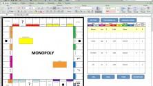 6 jeux tout droit sortis de Microsoft Excel