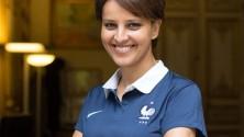 Najat Vallaud-Belkacem, la Marocaine ministre de l'éducation en France