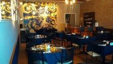 The Pandorica, le restaurant New Yorkais sous le thème Doctor Who