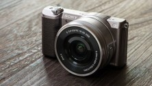 Alpha 5100, le nouvel appareil photo hybride de Sony