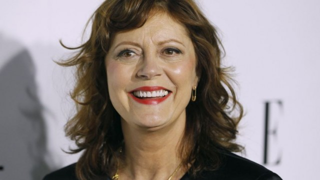 susan sarandon reuters