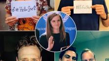 Des célébrités masculines supportent la campagne féministe d'Emma Watson