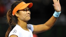 Tennis : La chinoise Li Na met fin à sa carrière
