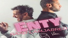 ENTY, de Saad Lamjarred et Dj Van, nominée aux MTV EMAs
