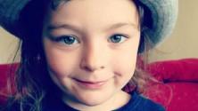Une fillette survit sans une goutte de sang dans le corps