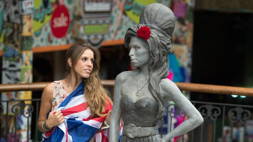 Britain Winehouse