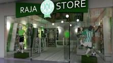 Le Raja lance la première marque de merchandising sportif au Maroc