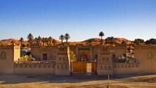 Mon Beau Maroc : Merzouga, le palais des dunes