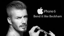#BendGate : Quand l'iPhone 6 se fait parodier des plus belles des manières