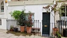 La plus petite maison du monde a un prix démesuré à Londres