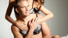 Une marque Australienne met en vente de la lingerie pour hommes