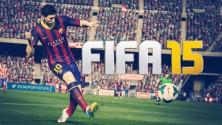 Le jeu FIFA, 10 ans d'évolution en Gifs