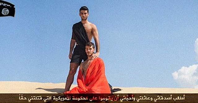 gay-ISIS