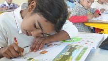 20 souvenirs qui te rappelleront le primaire au Maroc