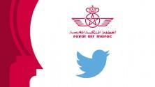 Comment se foutre, avec classe, de la Royal Air Maroc sur Twitter