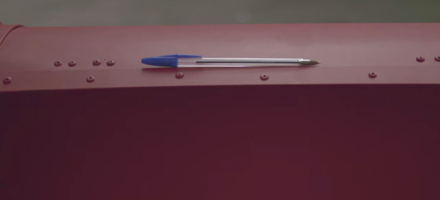 stylo-bic