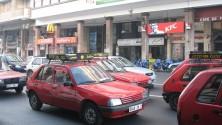 À l'âge de 16 ans, elles agressent des taxis à Casablanca