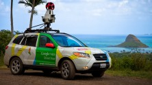 Les 10 clichés les plus bizarres capturés sur Google Street View