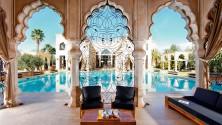 Les 5 chambres d'hôtel les plus chères à Marrakech