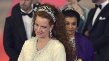 Lalla Salma élue troisième plus belle First Lady au monde