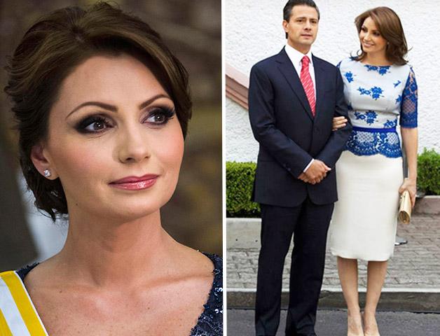 Lalla Salma élue troisième plus belle First Lady au monde ...
