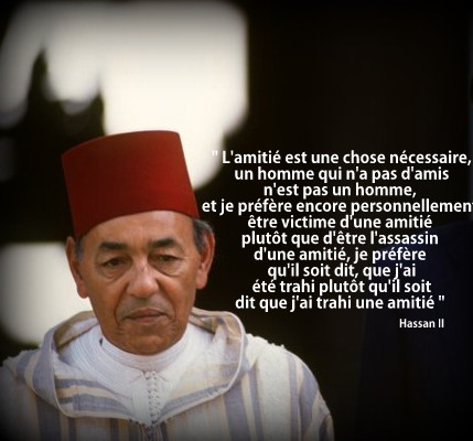 13 Plus Belles Citations De Feu Hassan Ii Welovebuzz