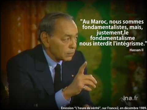 Hassan-II citations