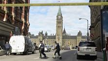 Attentat au Parlement du Canada, le pays sous le choc