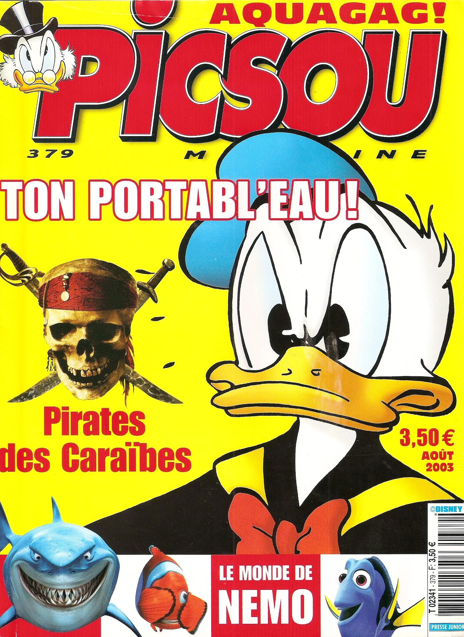 Picsou_Magazine_n°379