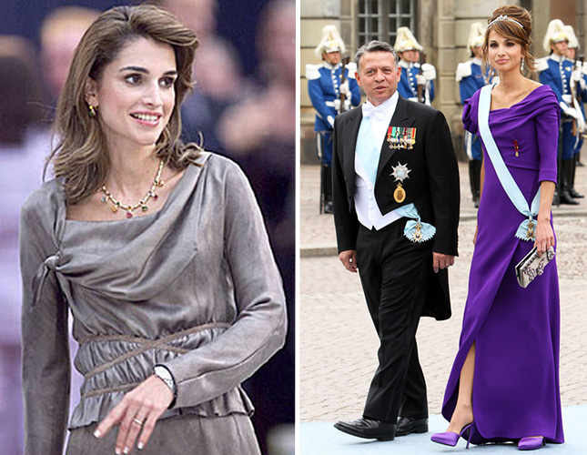 Most Fashionable First Ladies In The World