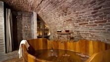 Des bains de bières dans des Bar-Spa à Prague