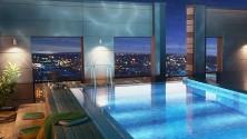Top 8 des plus belles piscines en terrasse dans le monde
