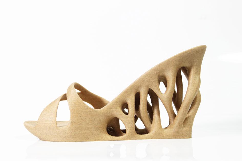 wood-shoe