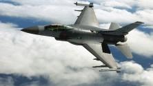 Le Maroc enverra des F16 contre Daesh