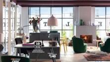 KITEA n'a qu'à bien se tenir : IKEA arrive en 2015