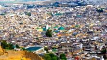 Mon Beau Maroc : Fès, la Mecque de l'Ouest