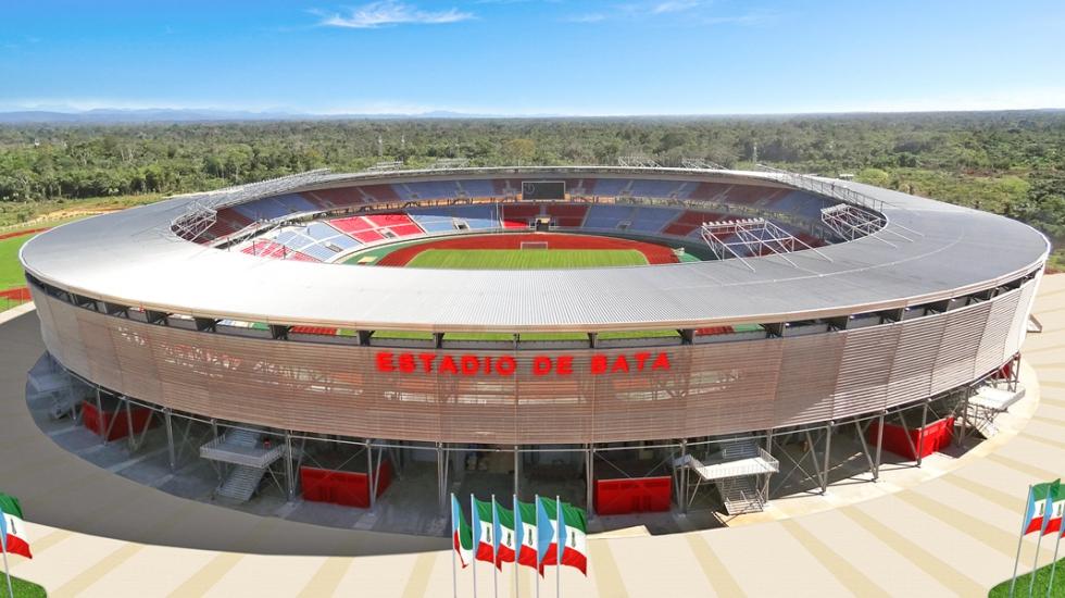 Systemes-d-haubanage-BESISTA-Stade-de-Bata-Guinee-equatoriale