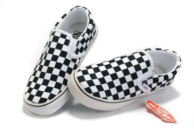 Vans_Classic_Checkerboard_Slip-On_Black_Off_White_Check_Womens_Shoes