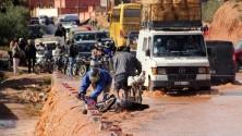 Inondations meurtrières au sud du Maroc