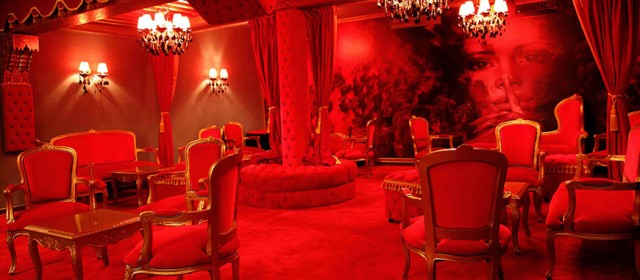 Club Theatro Marrakech Russian-club-marrakech-lounge