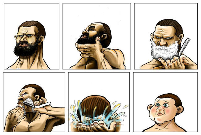 this-is-why-bearded-men-dont-shave