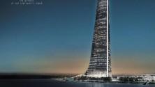 Bientôt la Tour Mohammed VI avec 114 étages au centre de Casablanca