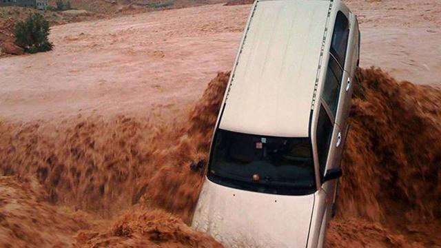17-morts-dans-des-inondations-au-sud-du-maroc